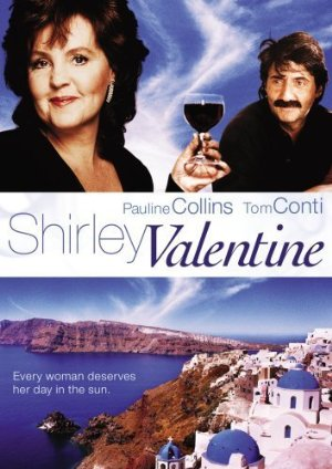 watch shirley valentine 1989 full movie - Valentine Full Movie